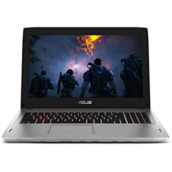 Asus Gl502vs Fy385t Rog Strix 15 6 Inch Full Hd Gaming Laptop