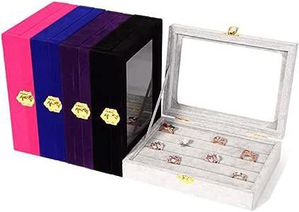 boite a bijoux 70 eclat de verre