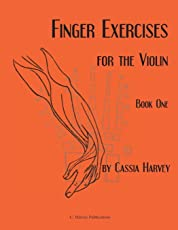 Finger Exercises for the Violin, Book One