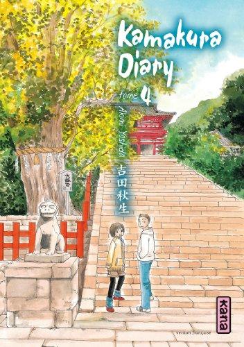 Kamakura Diary Edition simple Tome 4