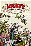 Scarica Libro Mickey le avventure piu incredibili (PDF,EPUB,MOBI) Online Italiano Gratis