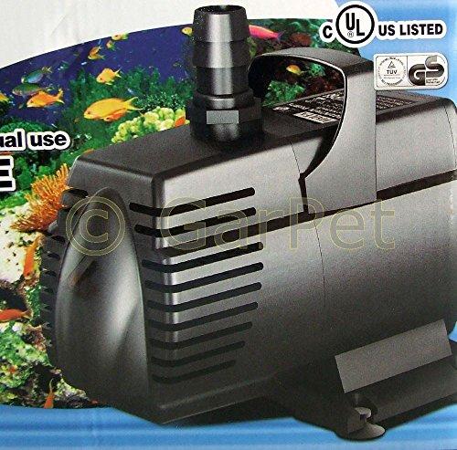HAILEA HX 88 -Serie Aquarium Wasserpumpe Pumpe Förderpumpe Kreiselpumpe (HX-8840) - 4