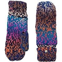CMP Handschuhe - Guantes para mujer, color morado, talla L