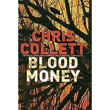 Blood Money: Number 4 in series (D.I. Tom Mariner)