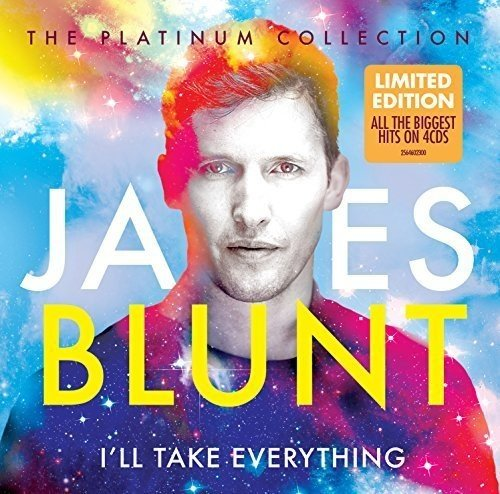 I'll Take Everything [Platinum (E I James)