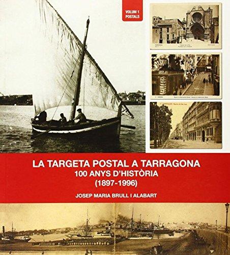 Descargar Libro Targeta postal a tarragona, la-postals 1 (Fora de col·lecció) de Josep Maria Brull i Alabart
