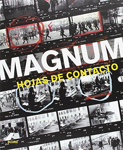 Magnum (2017): Hojas de contacto