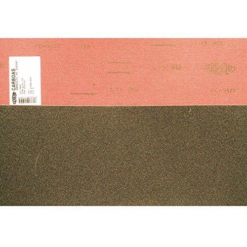 fogli abrasivi 200x700 PCNX FOM 120 grit Confezione da 1PZ