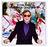 Elton John: Wonderful Crazy Night [CD]