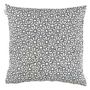 kissenh lle anemone grau 50x50 cm von linum k che haushalt. Black Bedroom Furniture Sets. Home Design Ideas