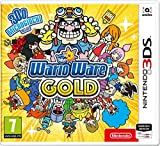 3Ds Warioware Gold - New Nintendo 3DS [Importación italiana]