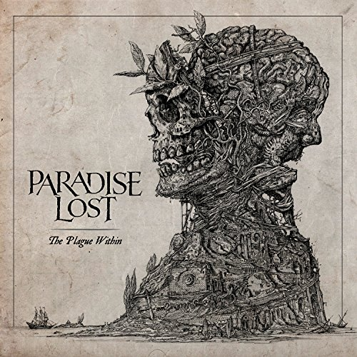 Paradise Lost: The Plague Within (Audio CD)