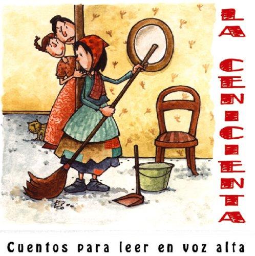 La cenicienta (Cuentos para leer en voz alta) par Nexum Ediciones