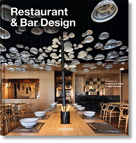Restaurant & Bar Design par -