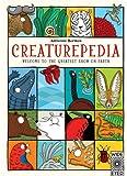 Creaturepedia (Wide Eyed)