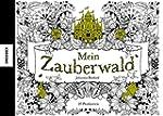 Mein Zauberwald: Postkartenbuch mit 2...