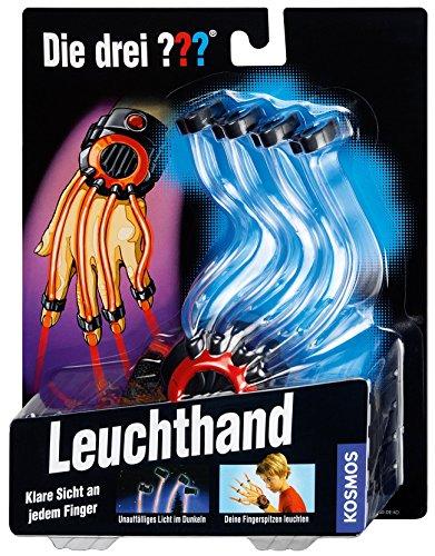 drei Fragezeichen Leuchthand ()