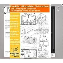 Bürocontainer Wohncontainer: Deine Projektbox inkl. 42 Original-Patenten bringt Dich mit Spaß hinter die Geheimnisse der Technik!
