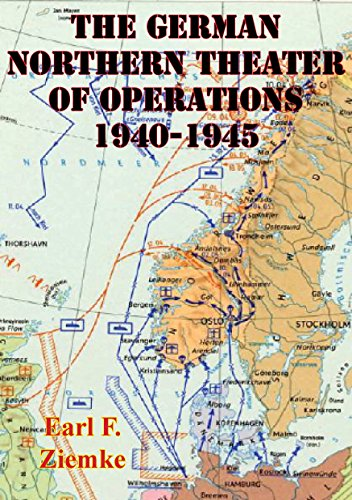 german-northern-theater-of-operations-1940-1945-illustrated-edition