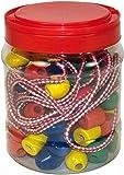 Ulysse - 58304 - Loisir Créatif - Boite de Perles en Bois