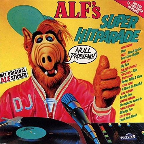 Alf's Super Hitparade (1988)
