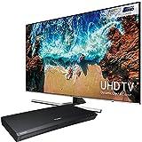 Samsung UE55NU8000 certified HDR 1000 Smart 4K TV