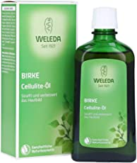 Weleda 8833 Birken-Cellulite-Öl, 200 ml