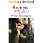 Romeo And Juliet : The Tragedy of Romeo and Juliet (English Edition)