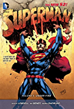 Superman Vol. 5: Under Fire (Superman - New 52!)