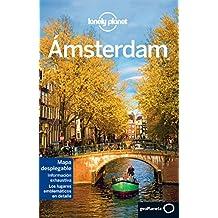 Ámsterdam 5 (Guías de Ciudad Lonely Planet)