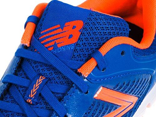 New Balance M690V3 Chaussure De Course à Pied blue