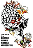 I'll Never Forget What's'isname [DVD]