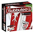 Subbuteo Playset Athletic Club Edition Collector