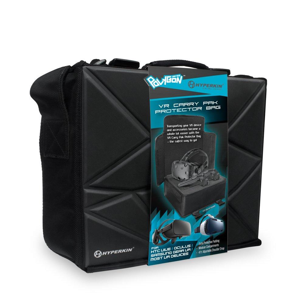 The Rook – Sac Protection & Transport pour HTC Vive – Casque VR