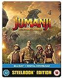 Jumanji - Welcome to the Jungle Steelbook von ZAVVI