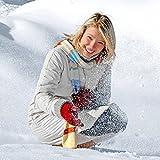 Vitamin C, 250 Gramm Pulver, vegan – für starke Abwehrkräfte, gesunde Zähne und Zahnfleisch, starkes Bindegewebe (Haut, Blutgefäße) - 3