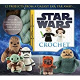 Star Wars Crochet (Crochet Kits) by Lucy Collin (12-May-2015) Hardcover