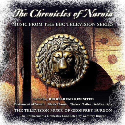 Chronicles Of Narnia - Aslan's Theme