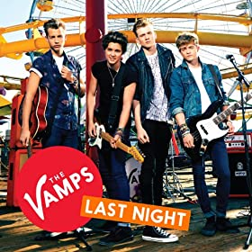 Last Night (Connor's Version)