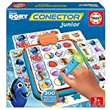 Educa - 16707 - Jeu Éducatif Électronique - Connector Junior Finding Dory