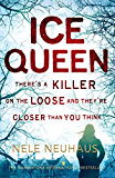 Ice Queen (Bodenstein & Kirchoff series Book 3) (English Edition)