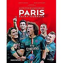 Coffret PSG saison 2014-2015 + DVD