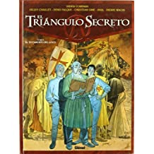 El triángulo secreto 1 (Biblioteca gráfica)