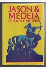 Jason and Medeia Hardcover