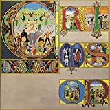 King Crimson [K2hd Hqcd]: Lizard [Paper Sleeve] (Audio CD)