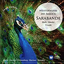 Sarabande: Beliebte Barockmusik