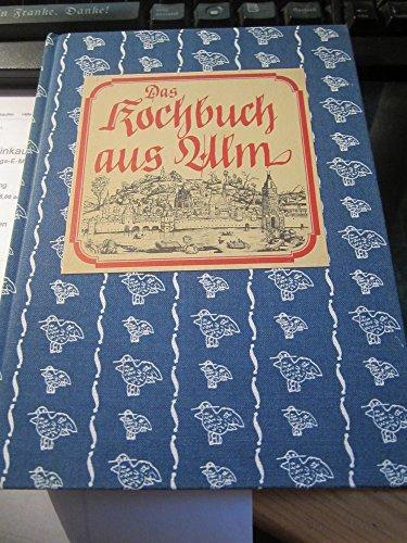 Das Kochbuch aus Ulm