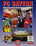 Offizielles Jahrbuch 1994/95