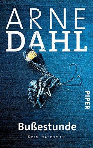 Buchseite und Rezensionen zu 'Bußestunde: Kriminalroman (A-Team, Band 10)' von Arne Dahl