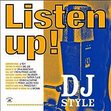 Listen Up!DJ Style [Vinyl LP]